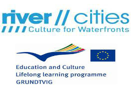 CULTURE FOR WATERFRONTS – river//cities